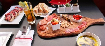 Luxury Restaurants of the World: Prost Wine Bar & Charcuterie