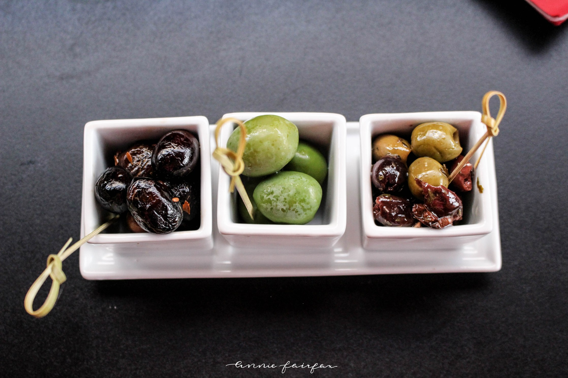 Olives Prost Charcuterie and Wine Bar in Frankenmuth, MI
