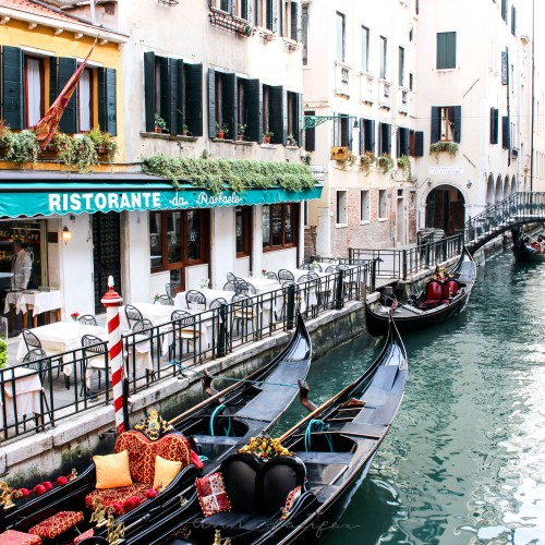 Venice, Italy: The Luxury Travel Guide