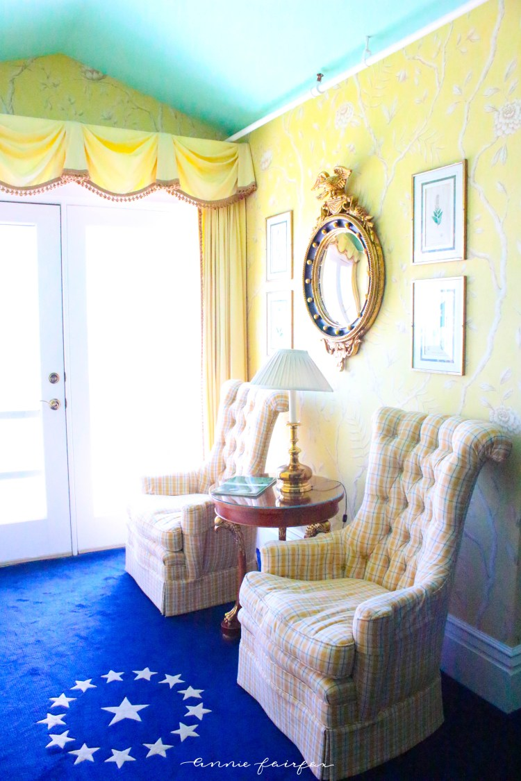 Stunning Rooms and Suites at Grand Hotel on Mackinac Island