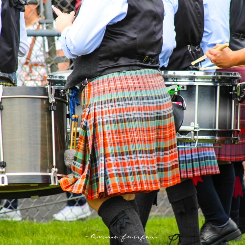 Highlands Festival: Scottish Festival & Games in Alma, MI