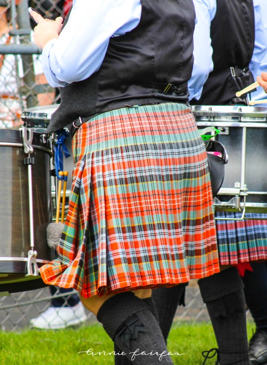 Alma Highlands Scottish Festival