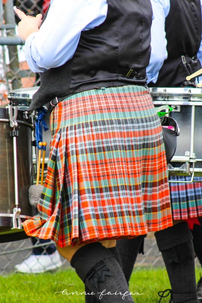 Highlands Festival: Scottish Festival & Games in Alma, MI