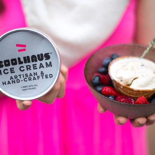 Labor Day Celebrations with Coolhaus & Meijer + Giveaway