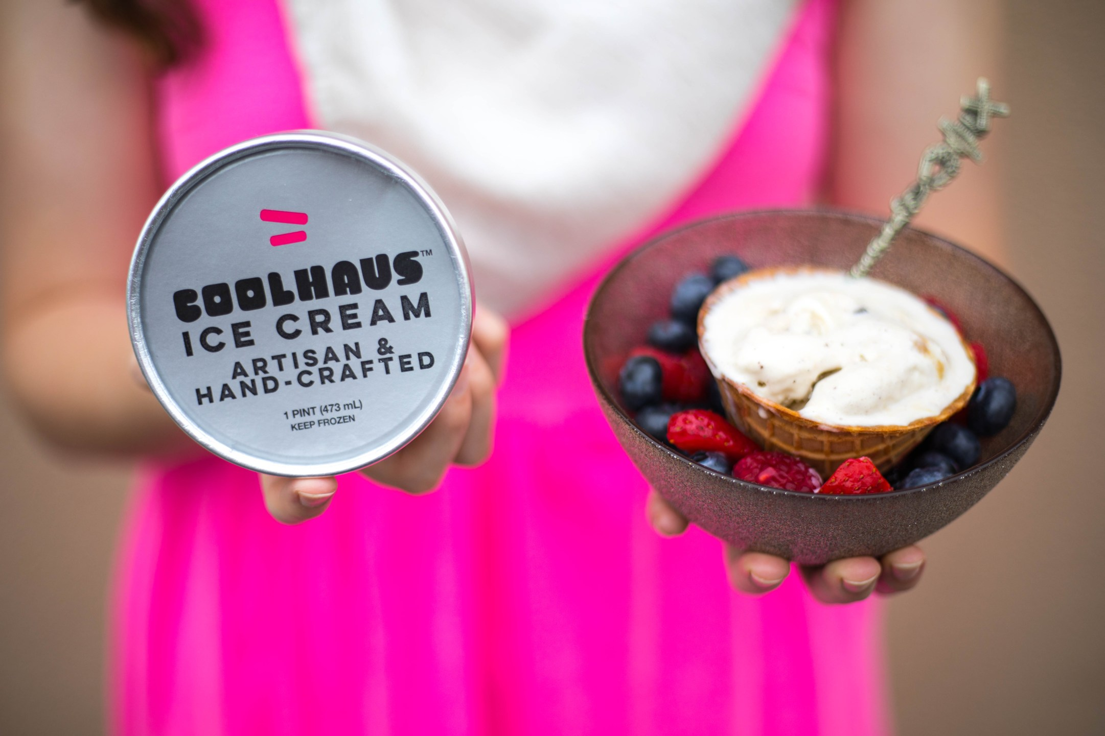 Coolhaus Ice Cream Giveaway