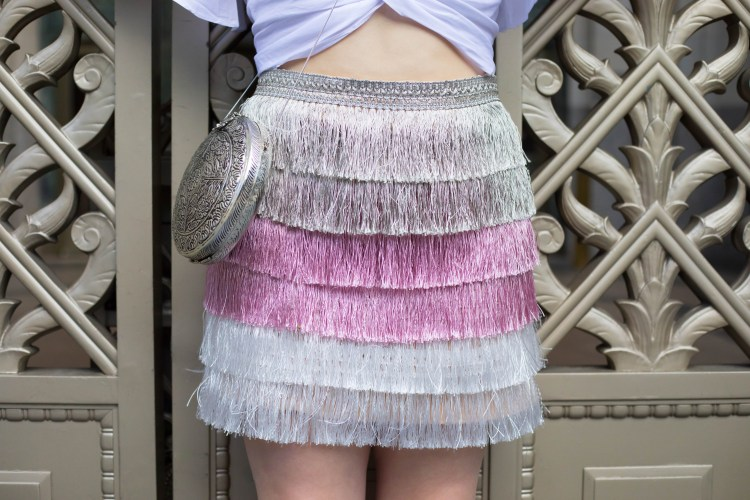 Fashion Week Day 1 Outfit #1 & Trends I Saw at Fashion Shows