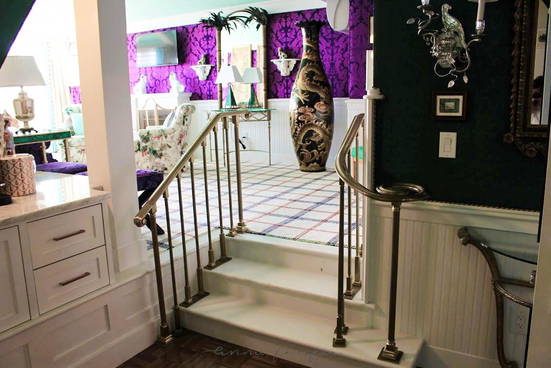 Rooms and Suites Grand Hotel Mackinac Island Michigan