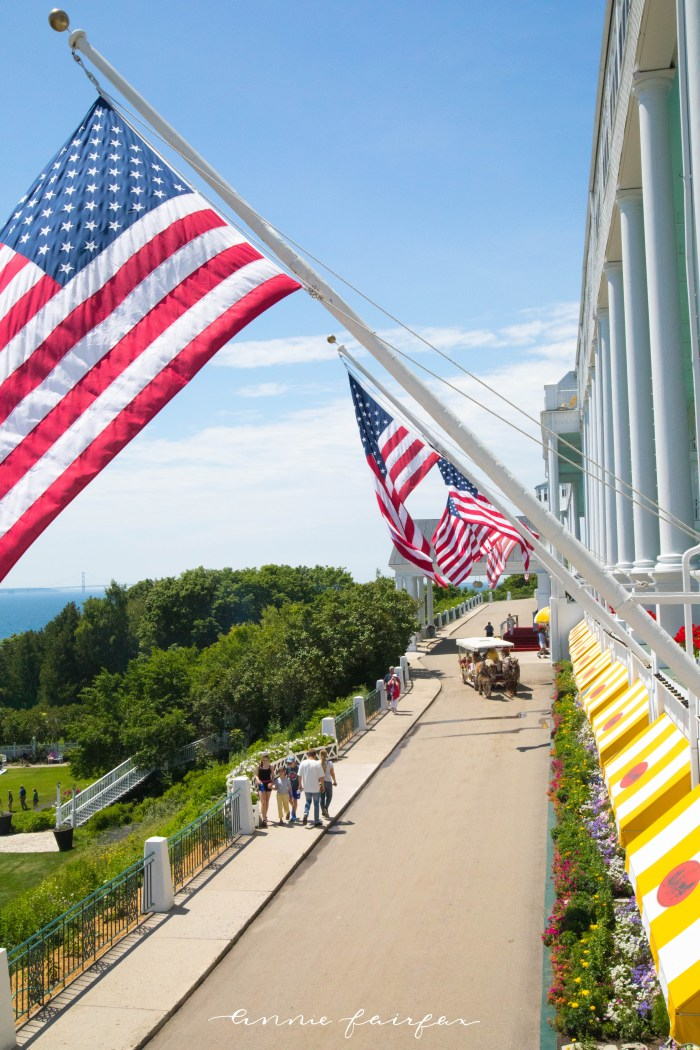 12 Things to Know Before Staying at the Grand Hotel on Mackinac Island