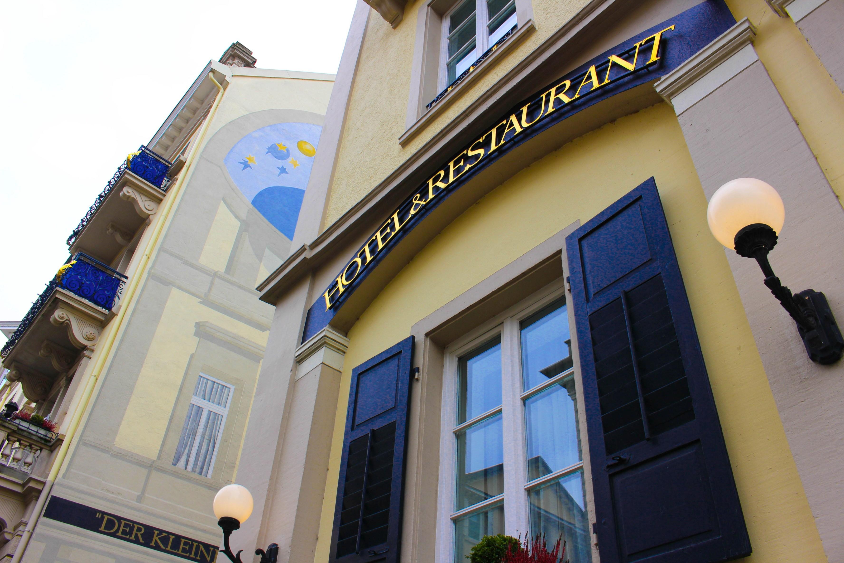 Hotel Der Kleine Prinz Baden-Baden, Germany Schwarzwald