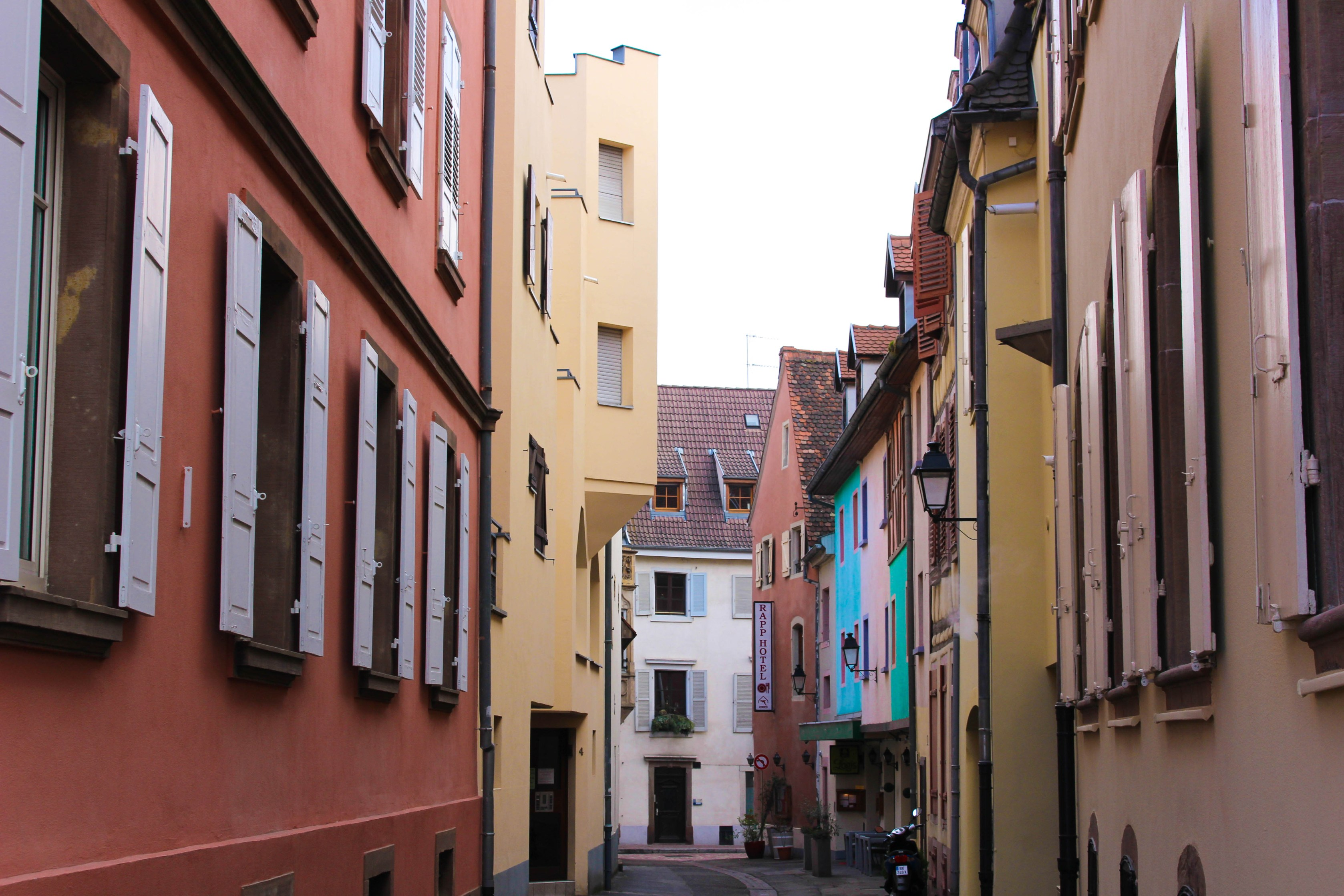 Old Town Colmar, France Travel Guide