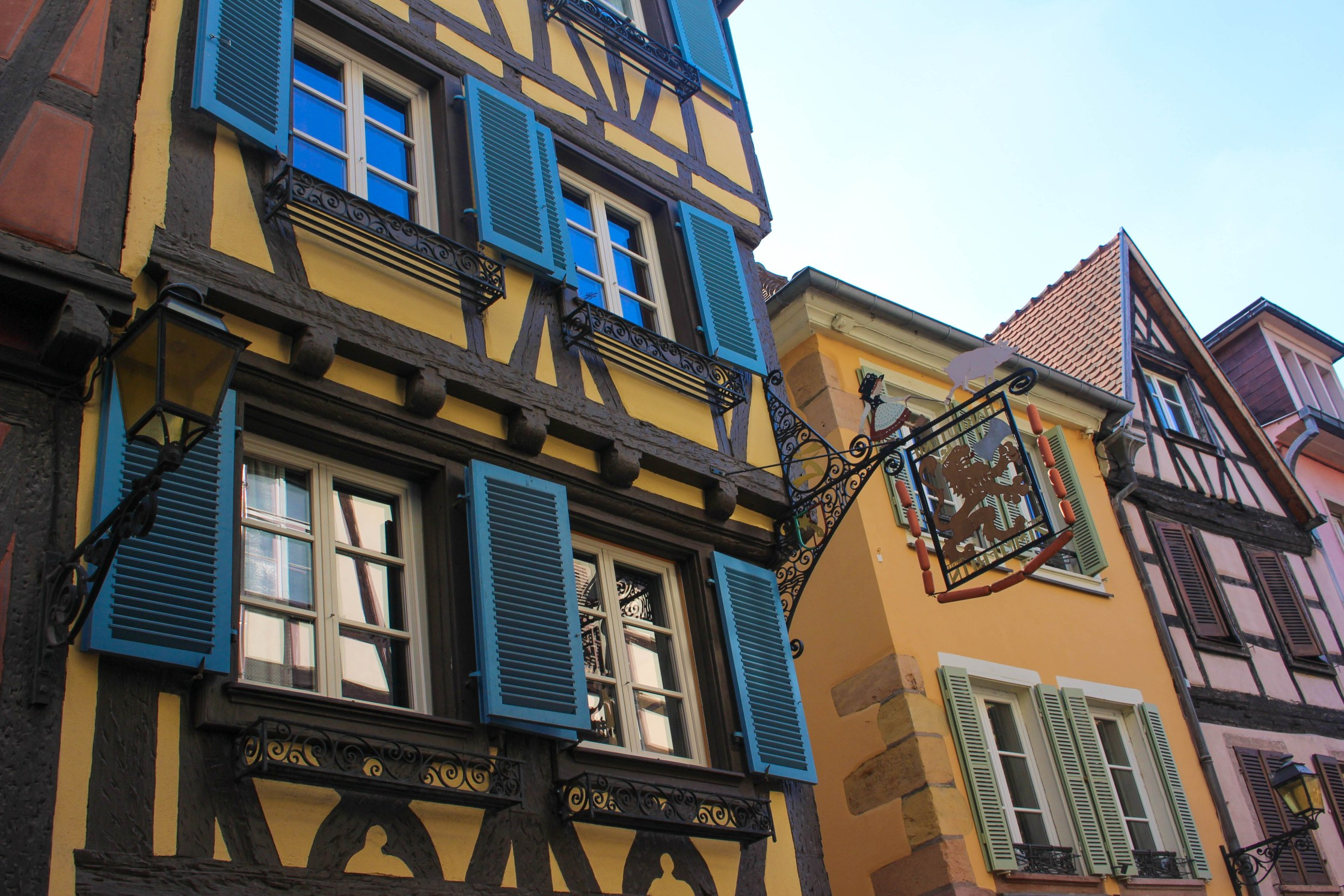 Colmar, France Travel Guide