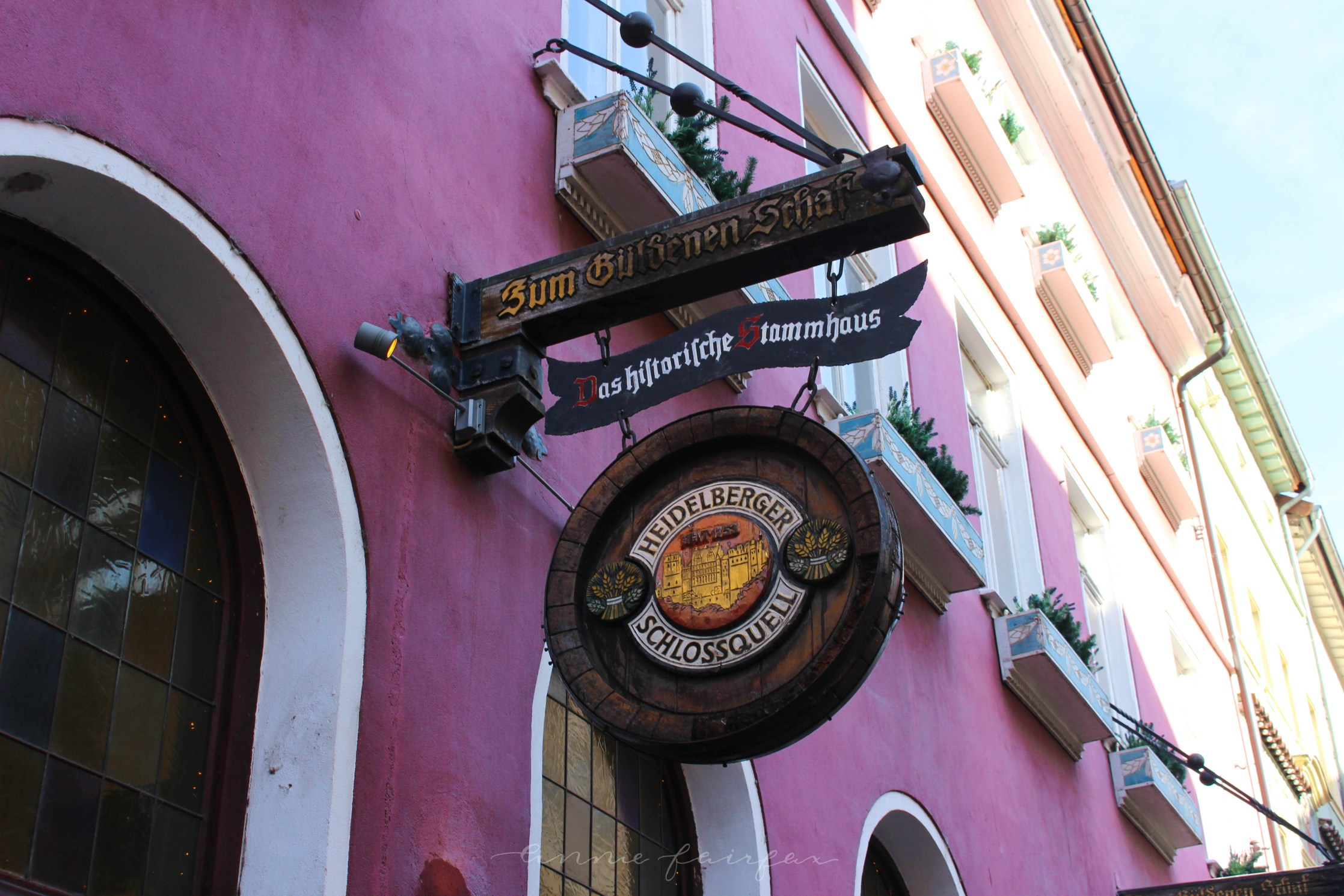 Where to Eat in Heidelberg, Germany Food Best Places to Dine
