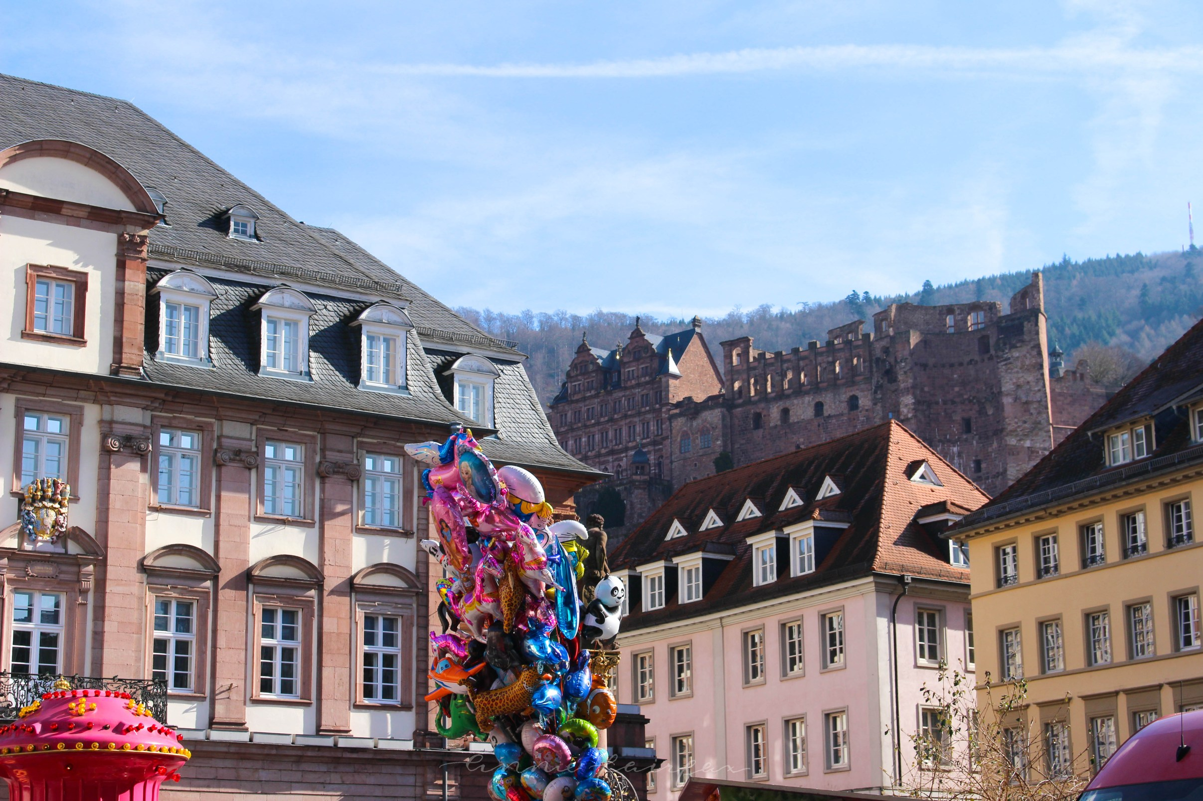 Heidelberg, Germany Travel Guide: What to See, Eat, and Do