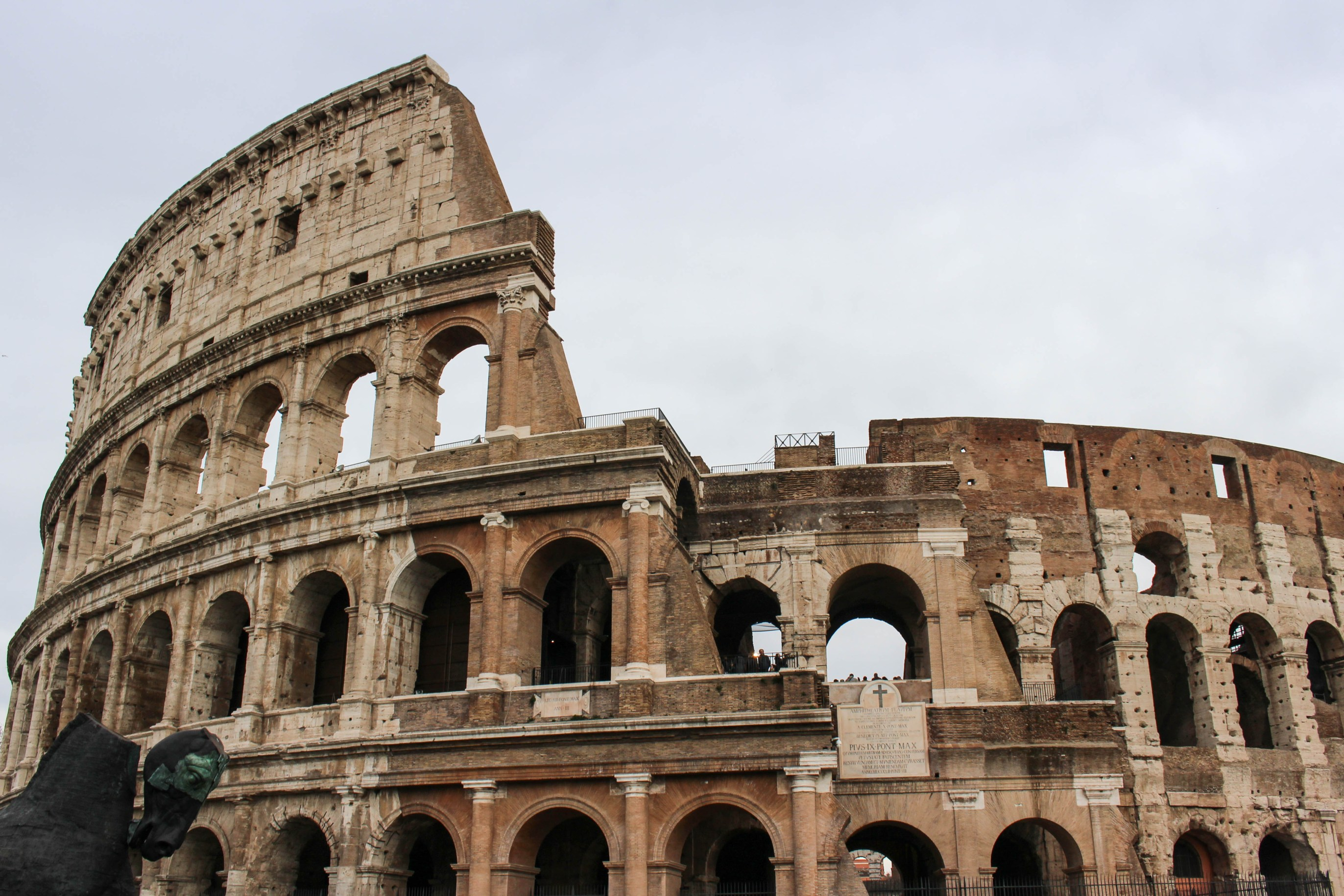 10 Things I Wish I Would've Known Before Visiting the Roman Colosseum in Rome, Italy