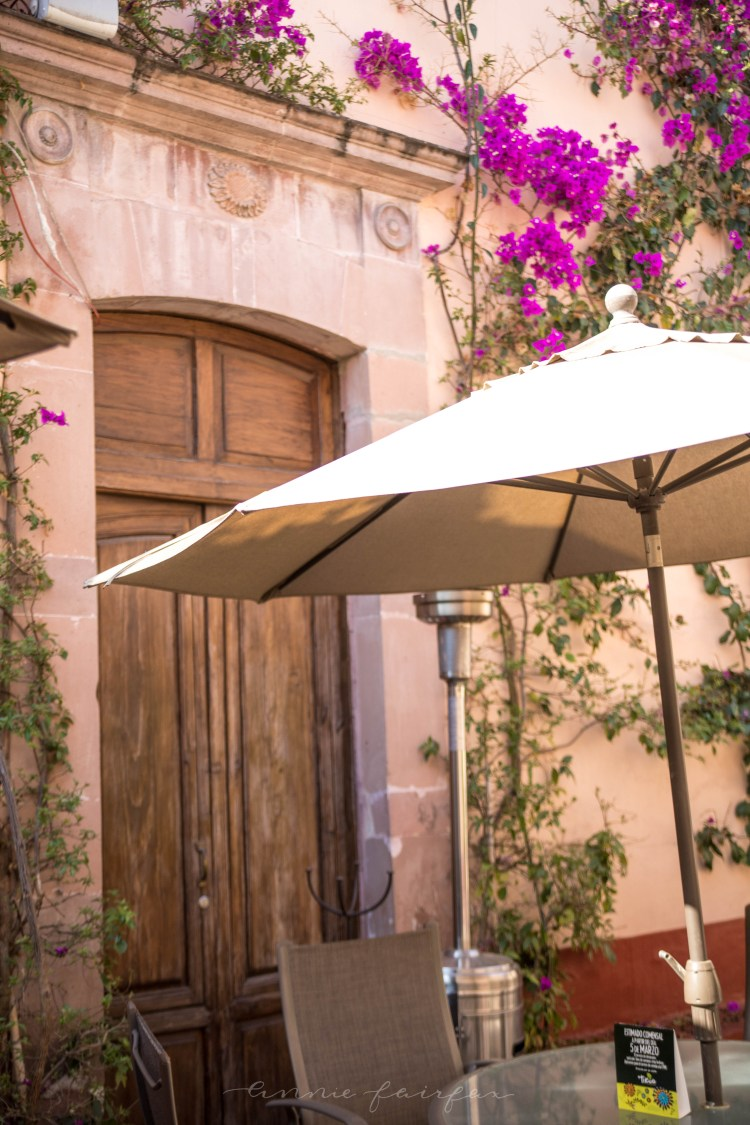 Tikua Restaurant | Querétaro