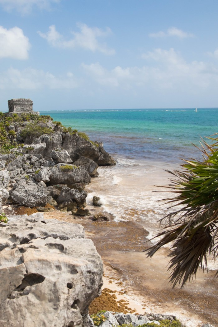 Exploring the Mayan Ruins of Tulum: The Ultimate Travel Guide