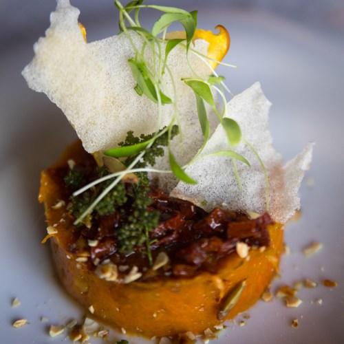 Luxury Restaurants of the World: Tree House Above the Jungle – Kin Toh Restaurant | Tulum