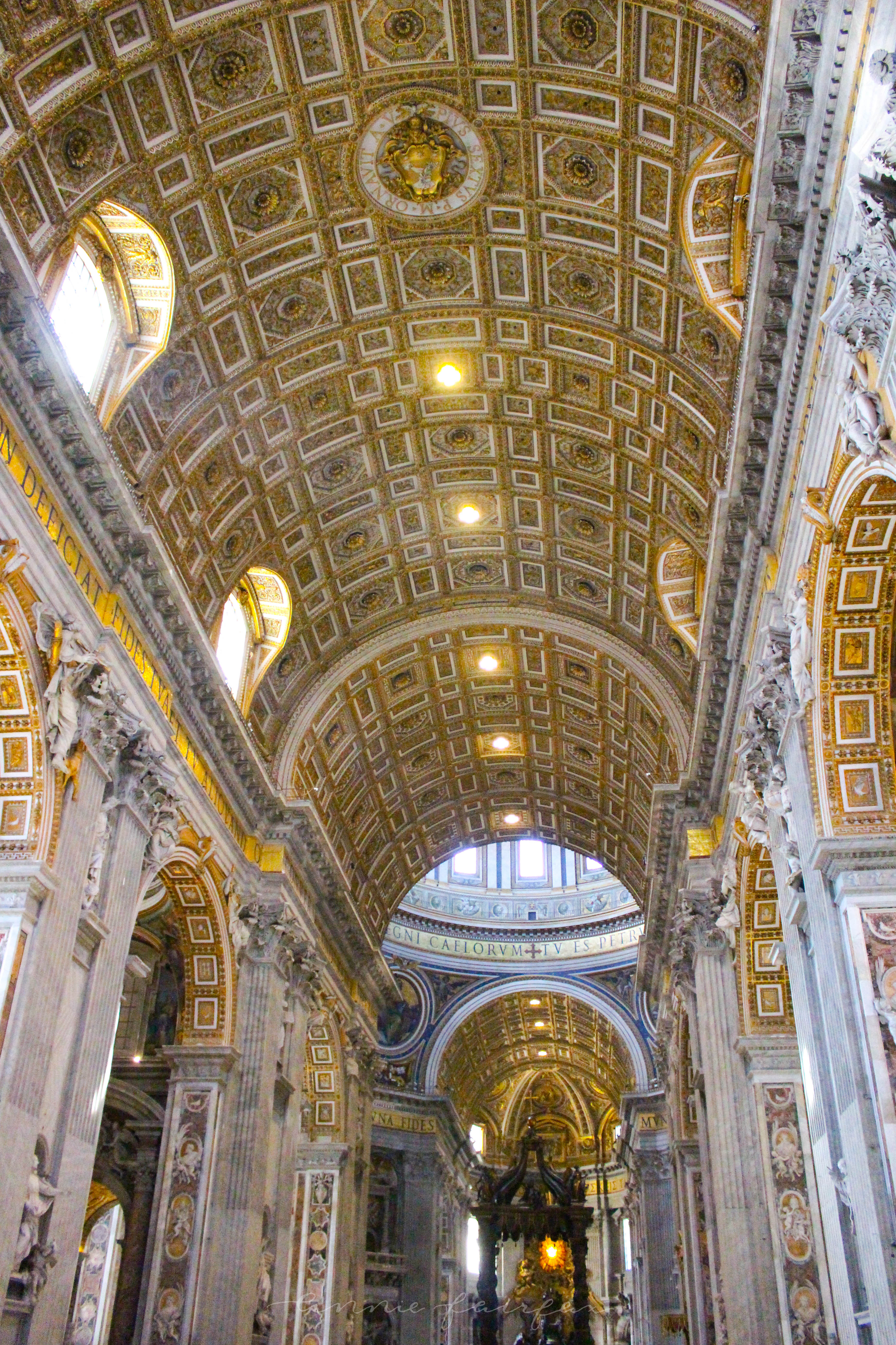 The Complete Traveler's Guide To Vatican City, World's