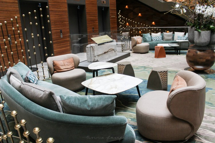 Luxury Hotels of the World: Titanic Chaussee Berlin