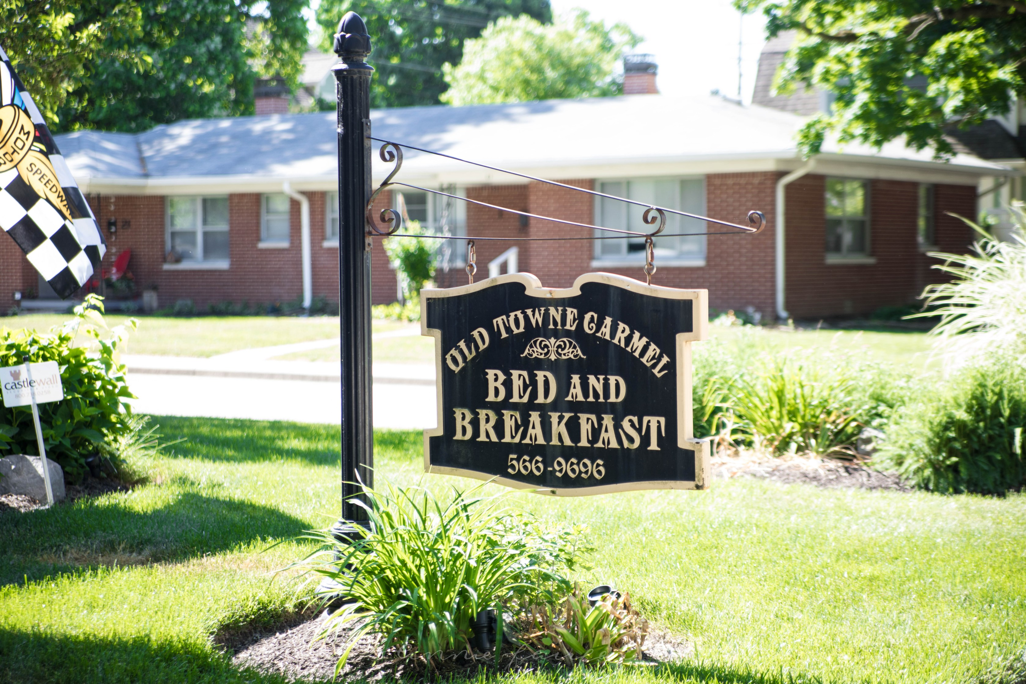 Carmel, Indiana Bed & Breakfast Complete Traveler's Guide to Carmel, IN