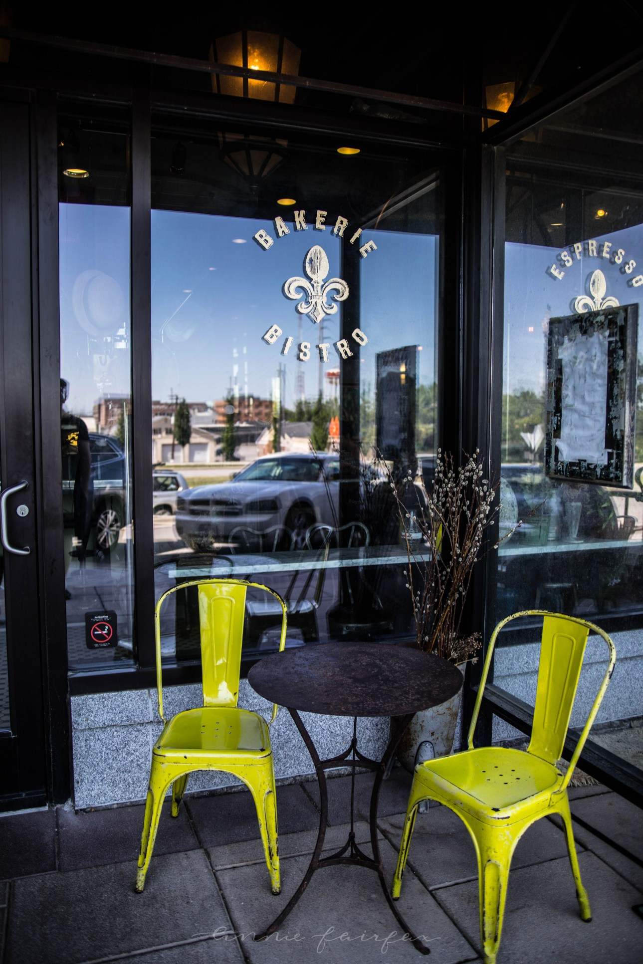 Eggshell Bistro Carmel, IN Voted Best Brunch in Indiana