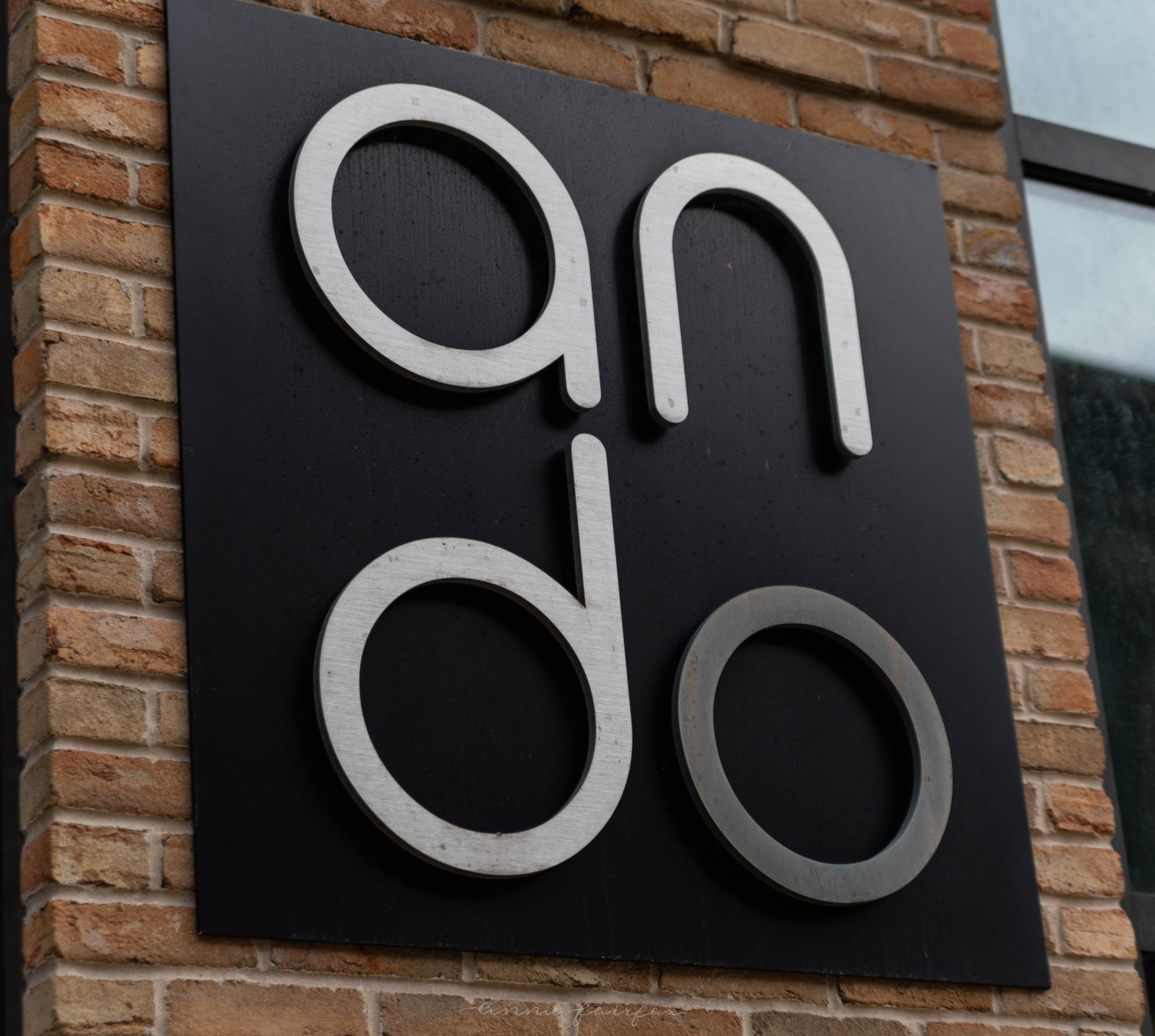 Ando Sushi Grand Rapids Michigan Best Places to Eat in Grand Rapids