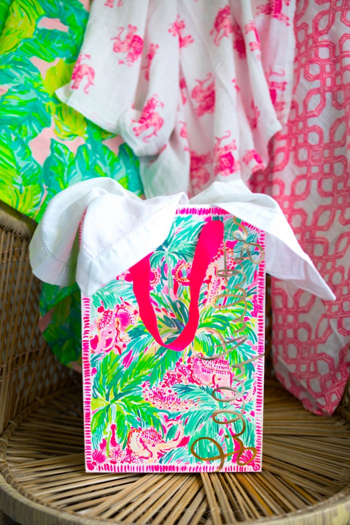 The January 2021 Lilly Pulitzer After Party Sale Guide
