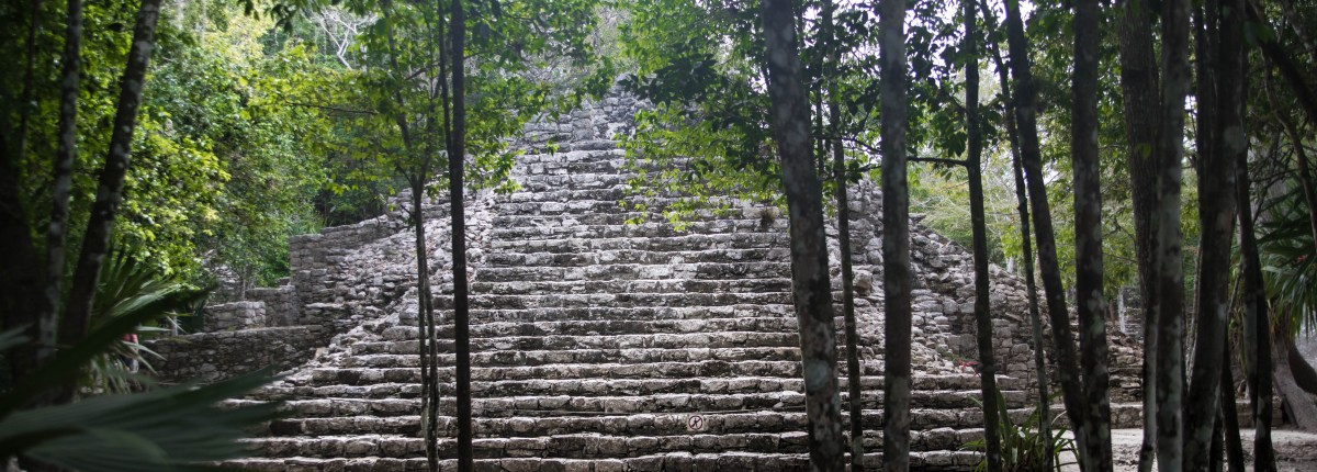 The Complete Traveler's Guide to Exploring Cobá