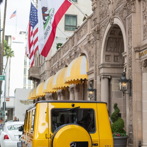 Beverly Hills: The Official Travel Guide