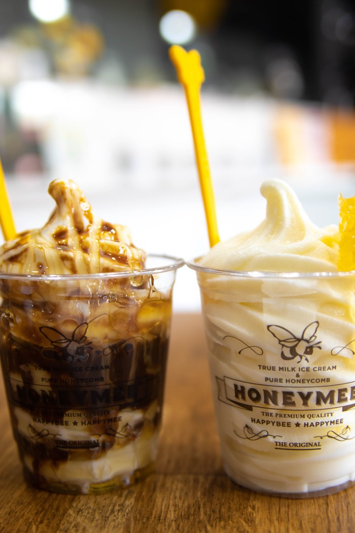 Luxury Restaurants of the World: Honeymee in Los Angeles