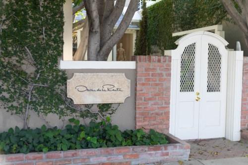 Oscar de la Renta | West Hollywood: The Complete Traveler's Guide