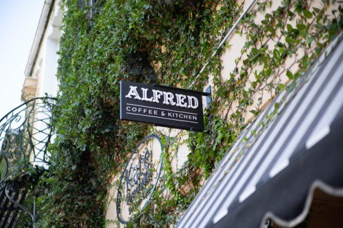 Alfred Coffee & Kitchen | West Hollywood: The Complete Traveler's Guide