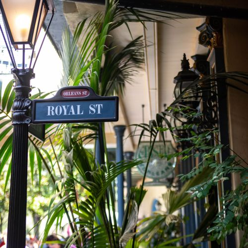 New Orleans: City Guide