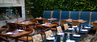 Luxury Restaurants of the World: Hinoki & The Bird Los Angeles