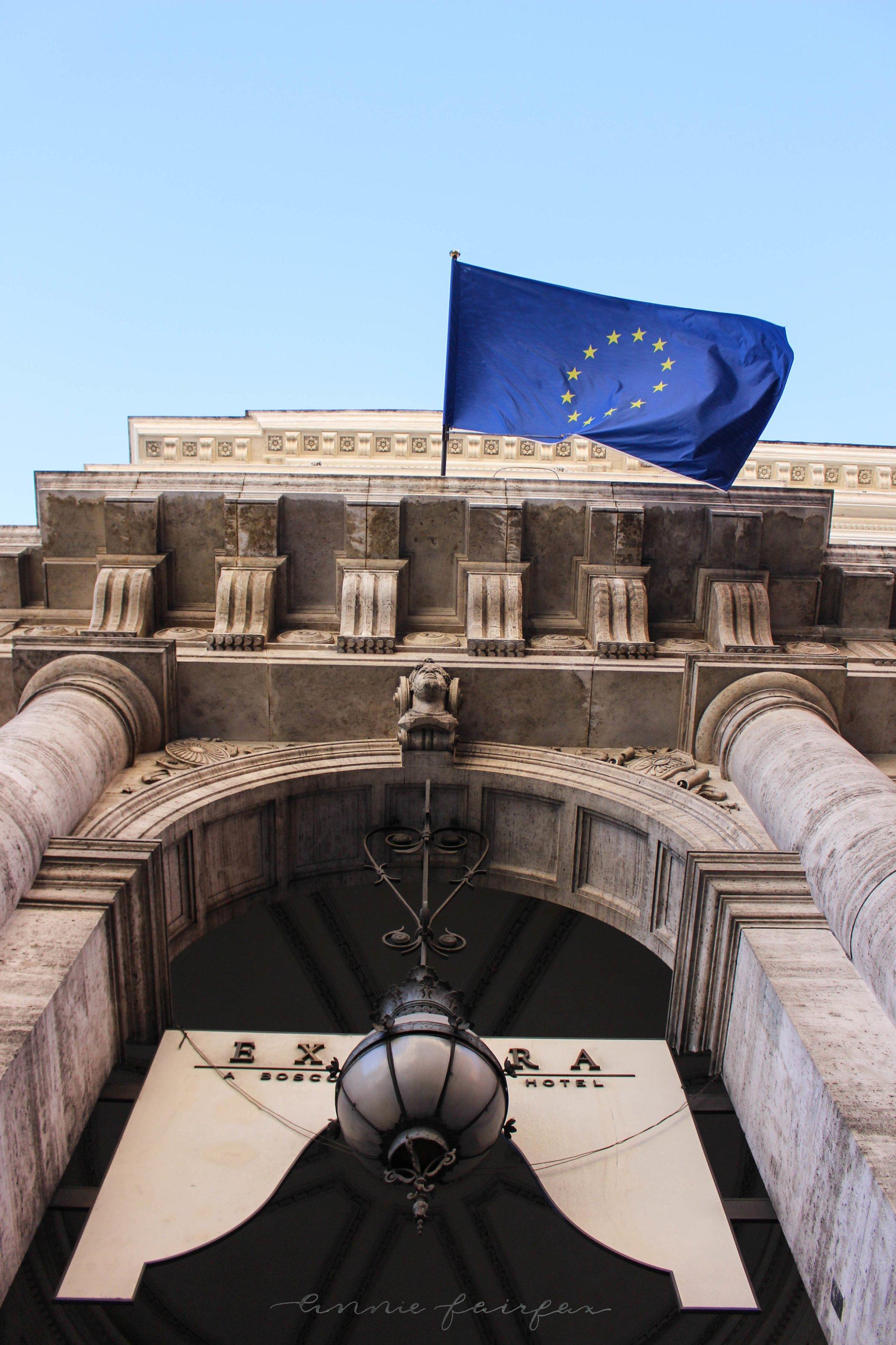 Boscolo Hotel in Rome: : The Complete Traveler's Guide