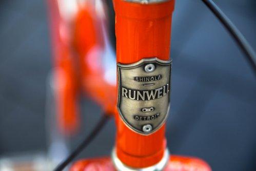 Shinola Detroit Runwell Bike Ride at Townsend Hotel Birmingham Michigan