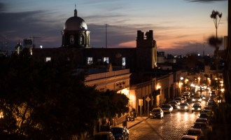 Santiago de Querétaro: The Complete Traveler's Guide
