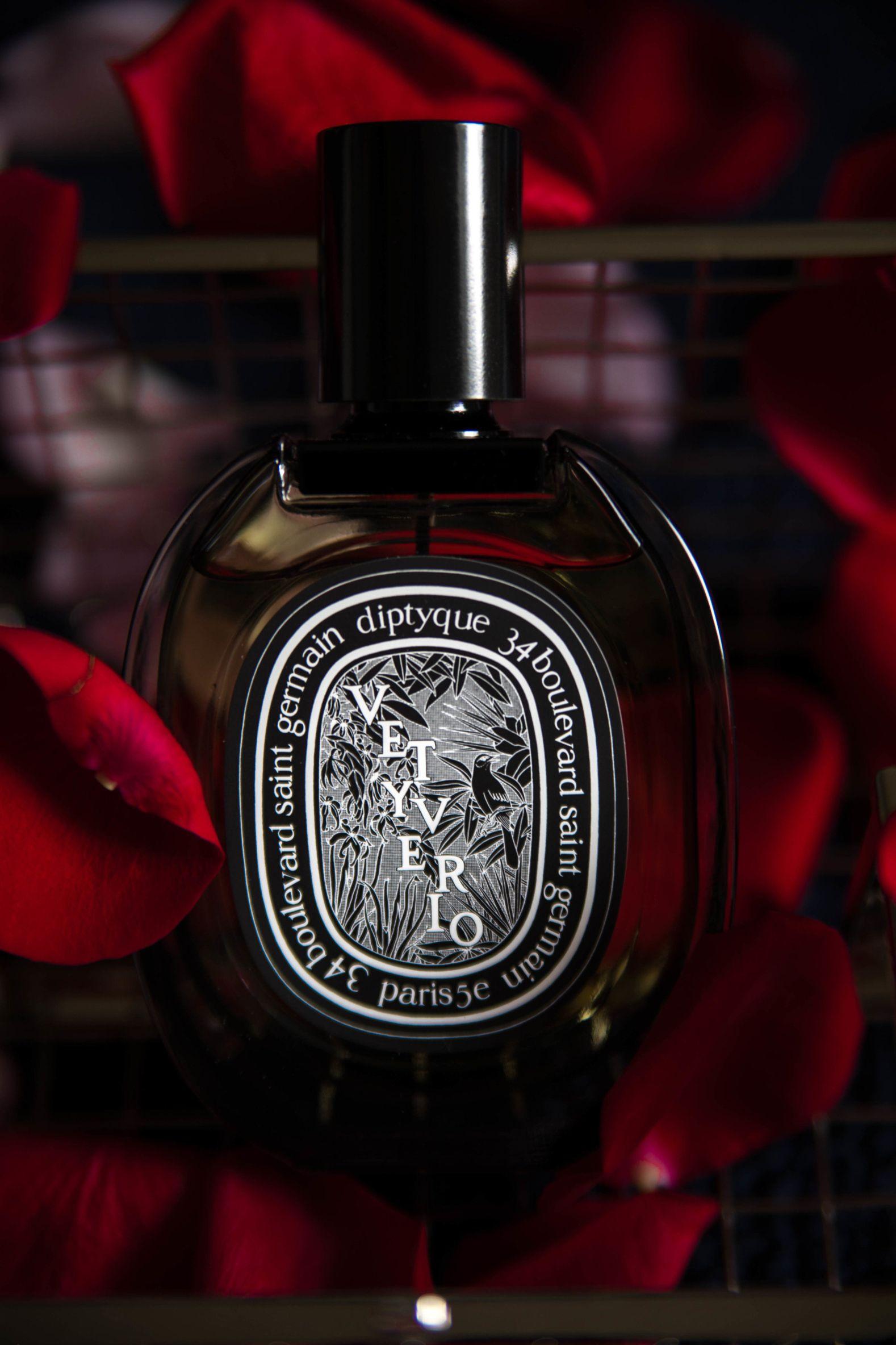Diptyque Vetyverio Perfume