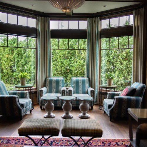 Luxury Hotels of the World: Hotel Walloon