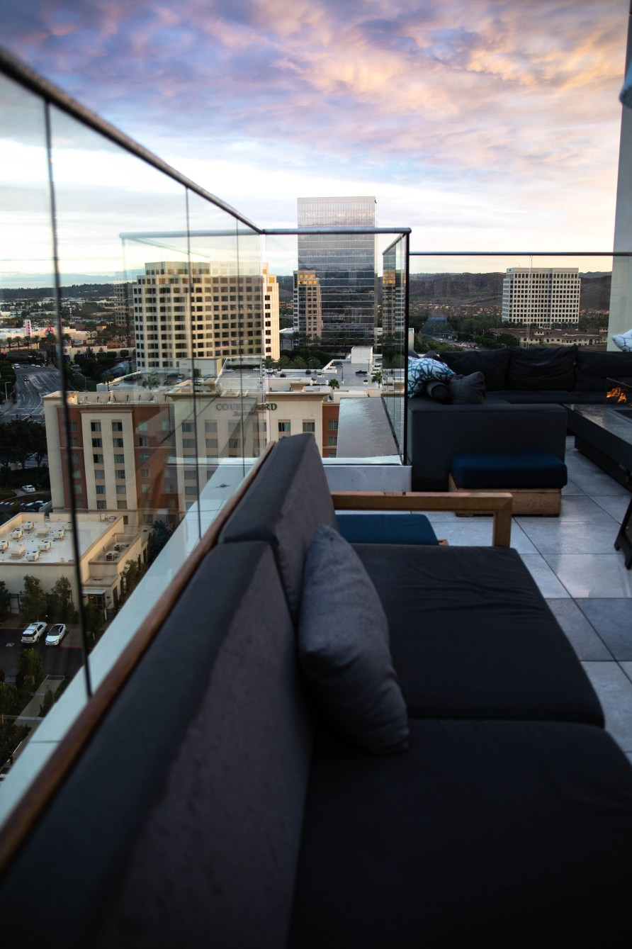 Luxury Hotels of the World: Irvine Spectrum Complete Review with Photos