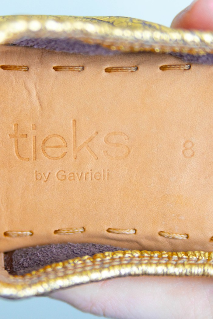 Why I Love My Tieks