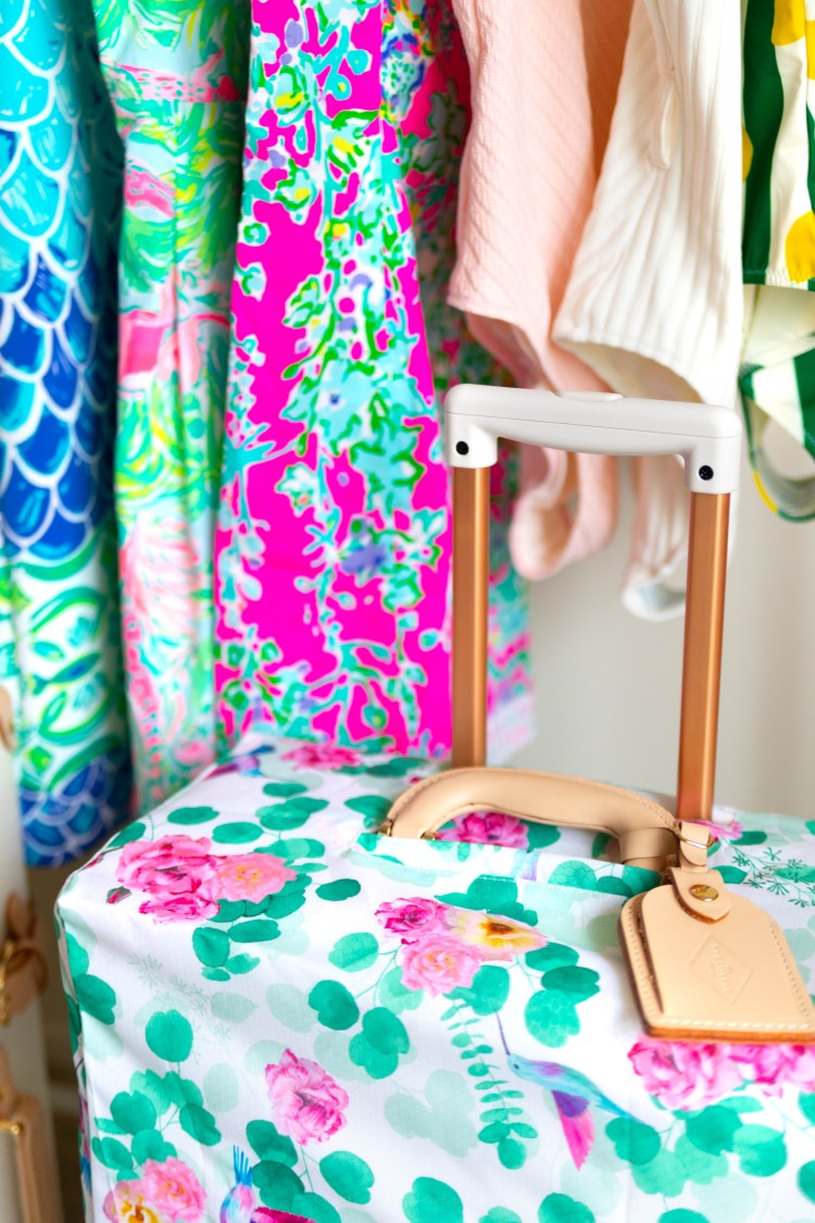The New APS? What We Know About Lilly Pulitzer's Dressed for Summer Sale So Far