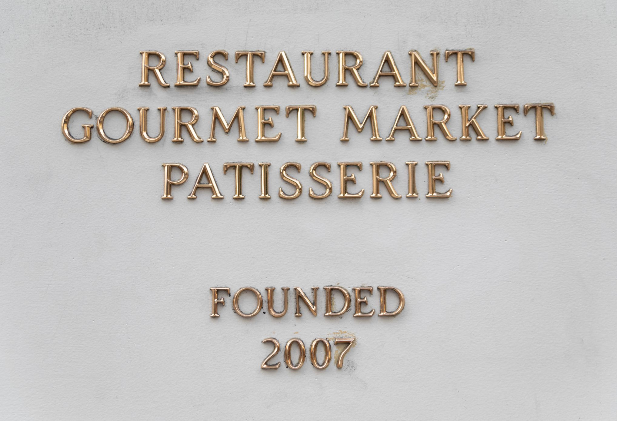 Luxury Restaurants of the World: Bottega Louie Gourmet Market & Pâtisserie in Los Angeles