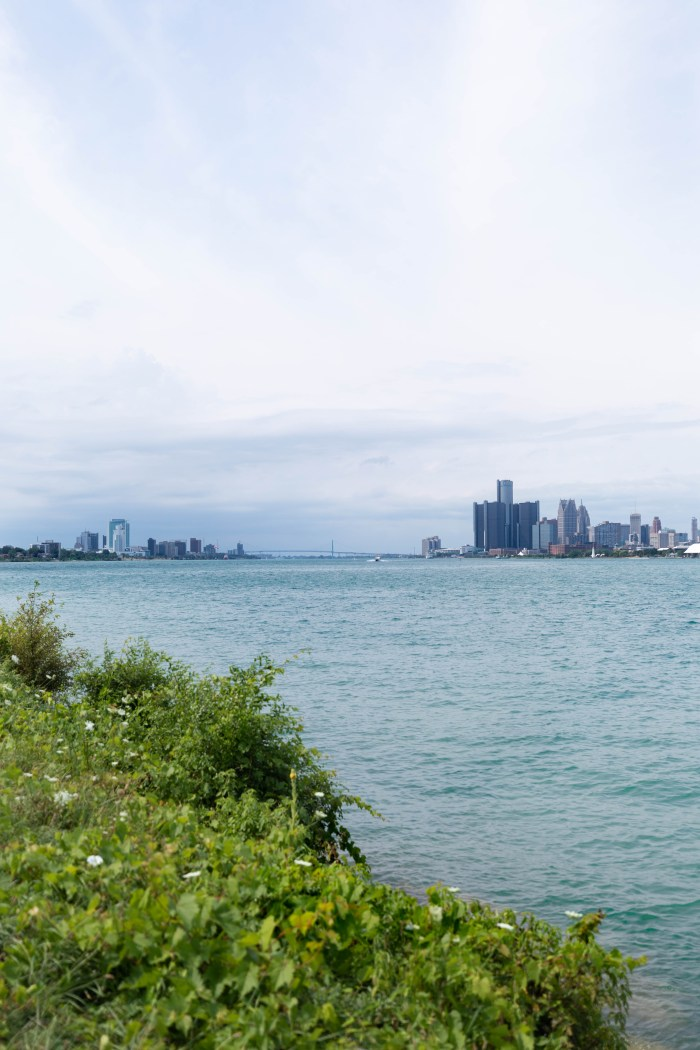 Detroit: The Official Travel Guide