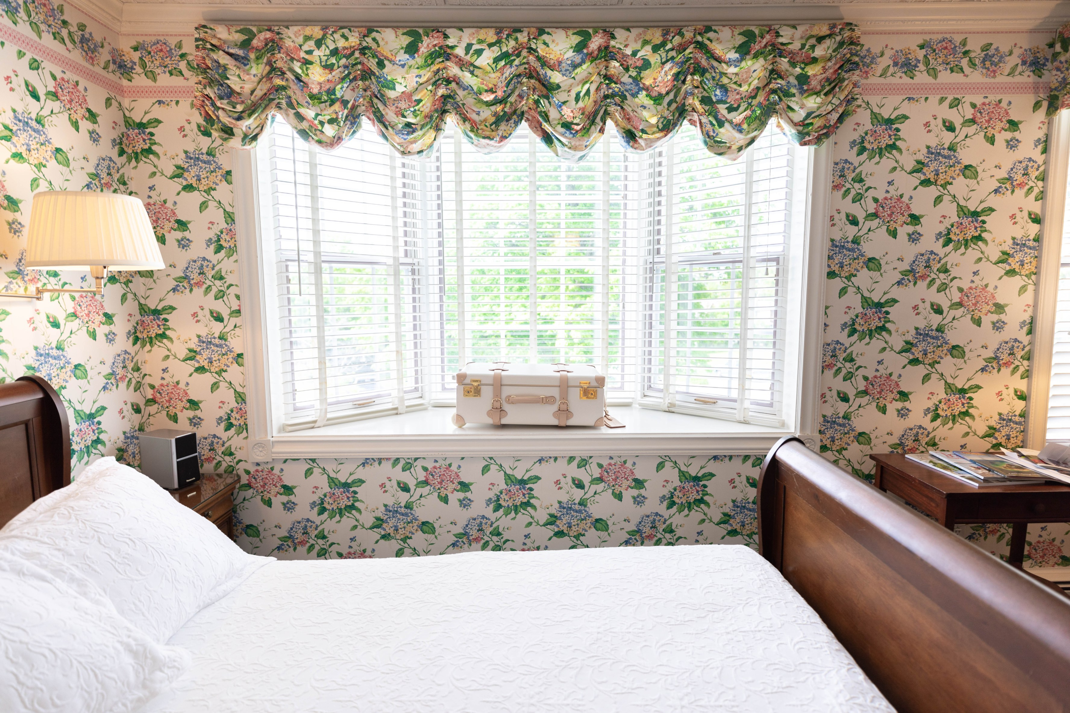 Stafford's Bay View Inn in Bay View Petoskey Area Northern Michigan Luxury Hotels Historic Hotels by Annie Fairfax
