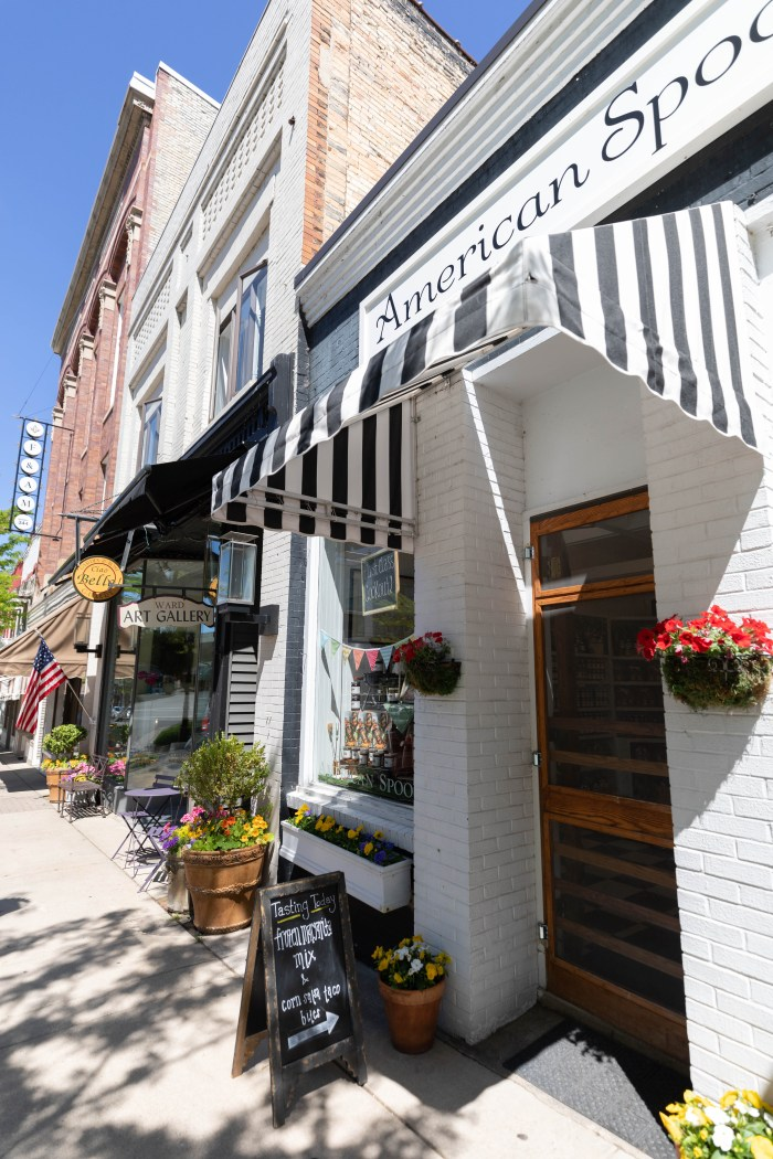 Petoskey: The Luxury Travel Guide