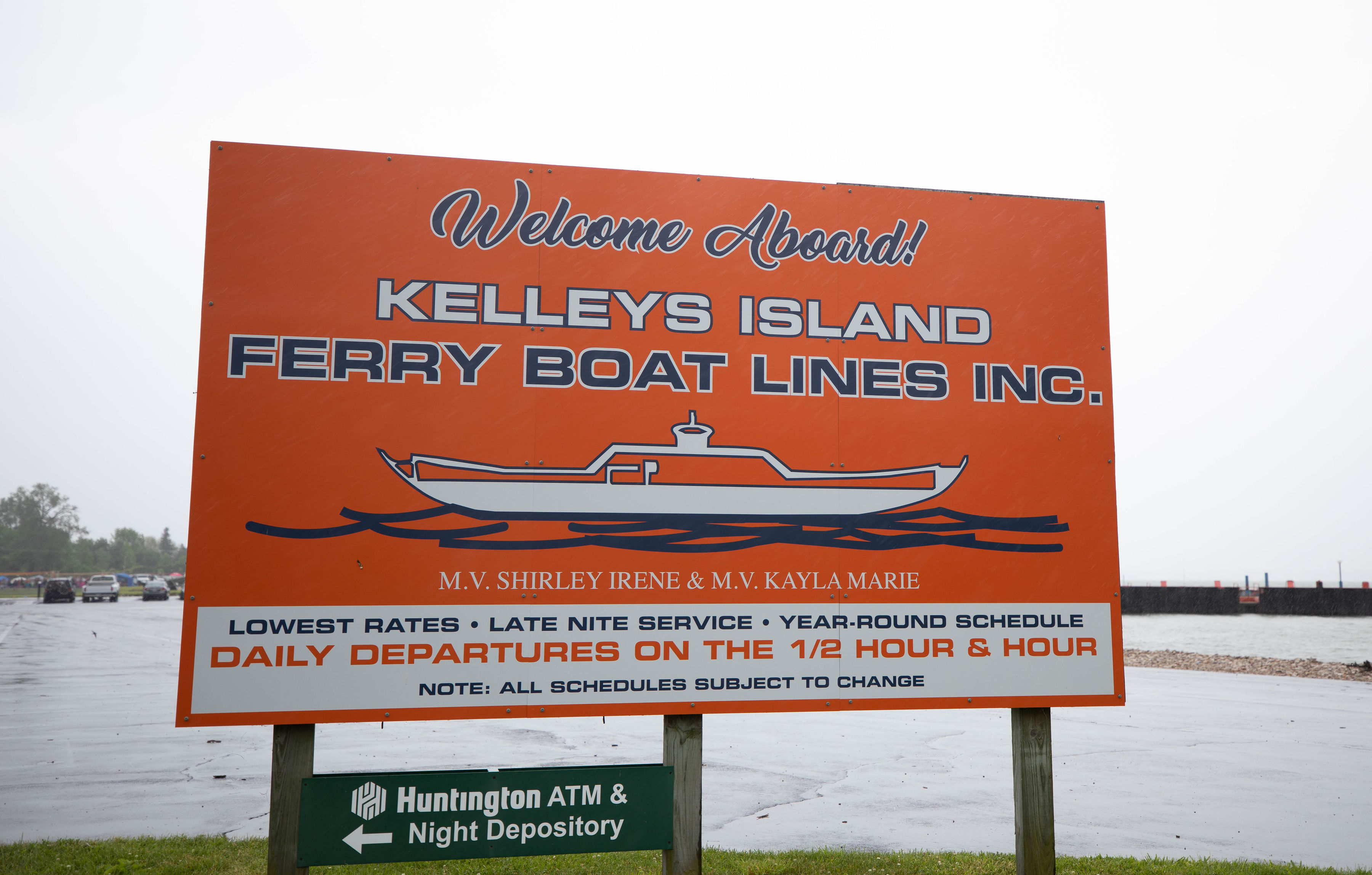 Kelleys Island The Official Travel Guide by Annie Fairfax What to Do on Kelleys Island, Ohio