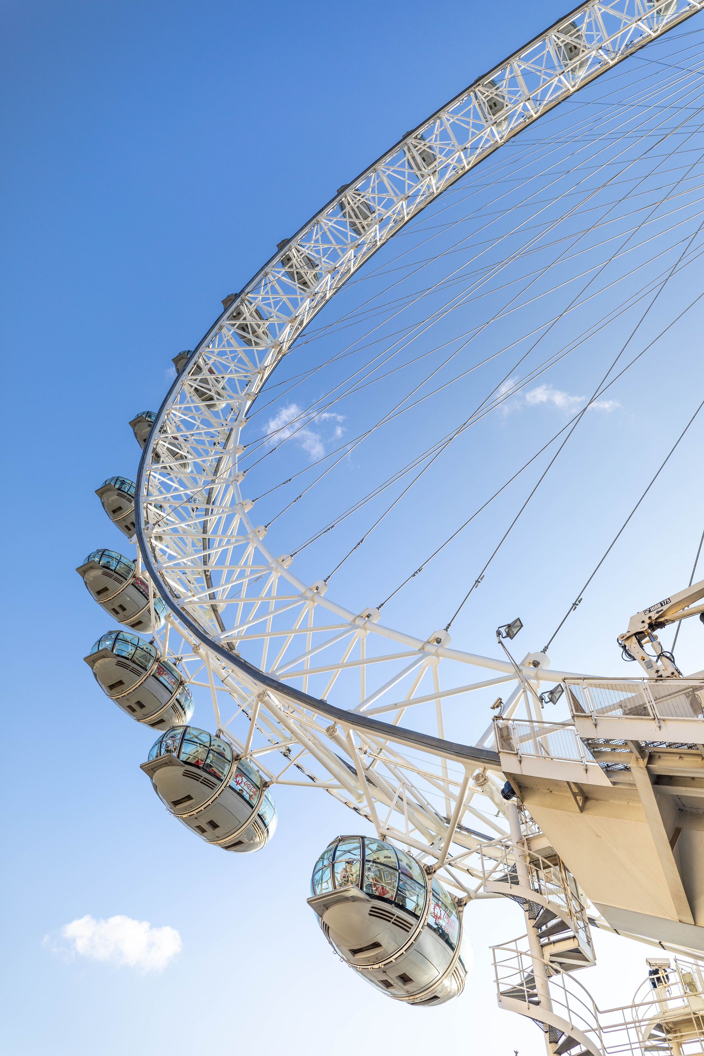 The London Eye Ferris wheel London City Guide the Official Travel Guide of London, England