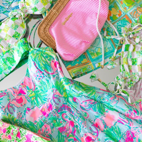 8 Places to Shop the Upcoming Lilly Pulitzer After Party Sale