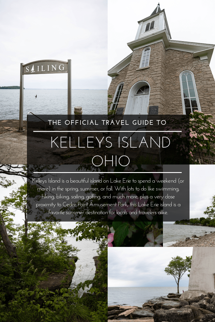 Kelleys Island, Ohio The Official Travel Guide